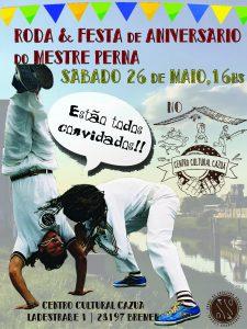 Convite Perna 2018